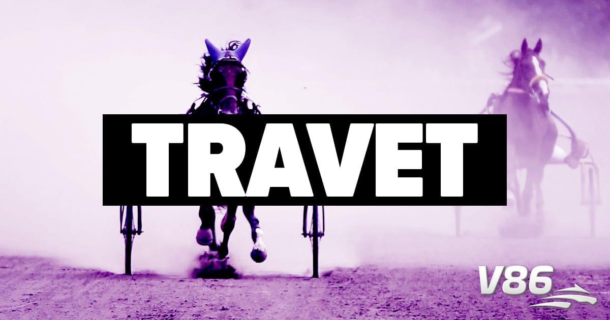 Travet V86 bild