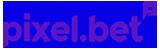 Pixelbet logo