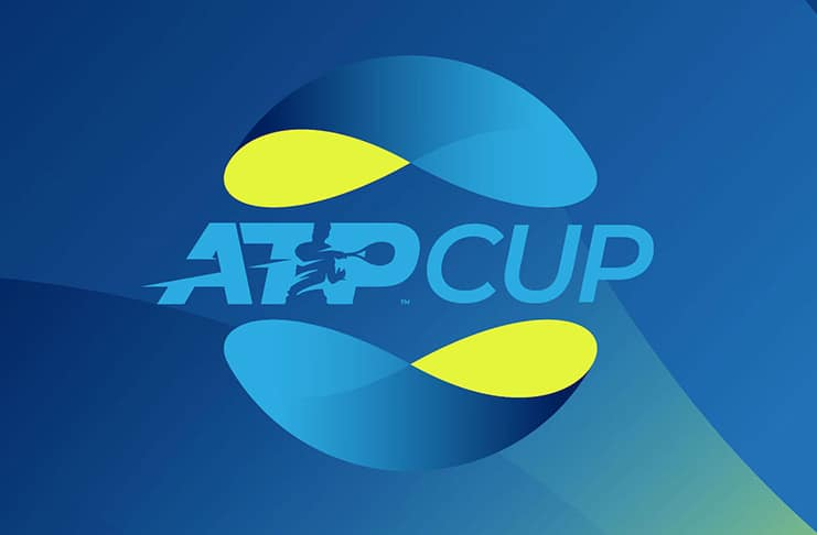 ATP Cup bild