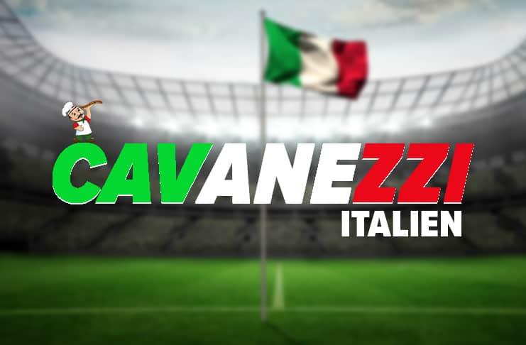 Cavanazzi bild