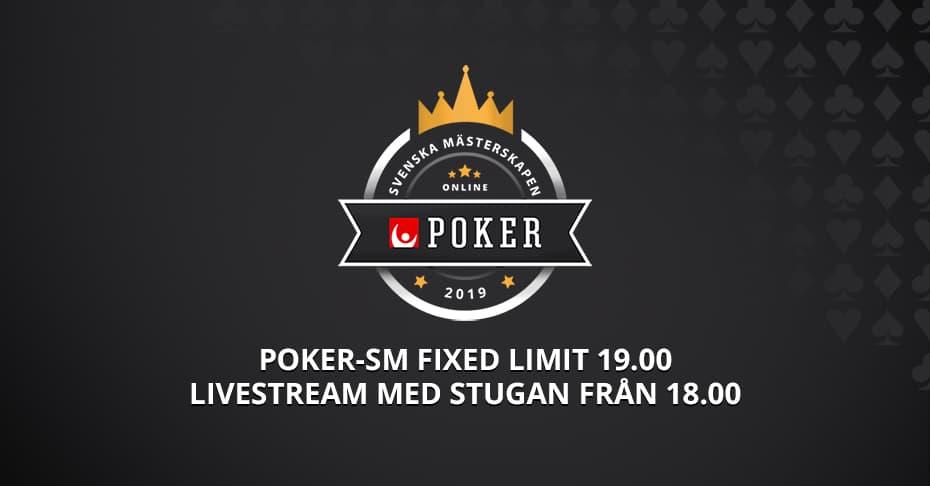 PokerSM Fixed bild