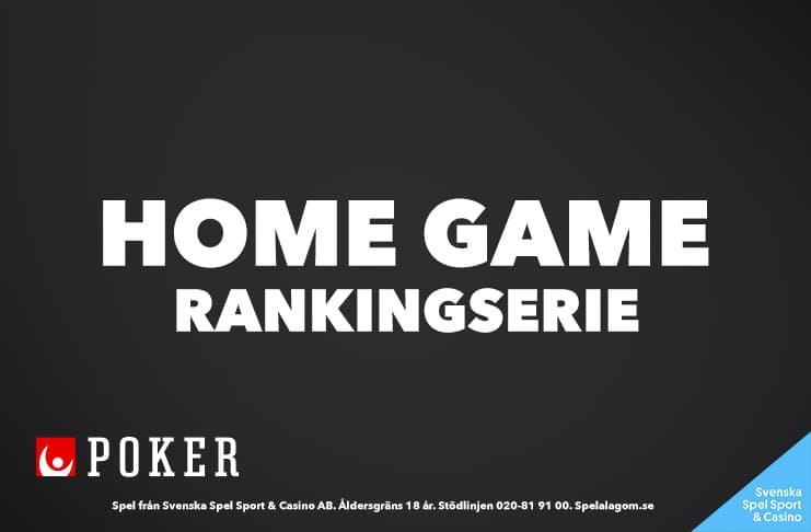 Home Game Svenska spel