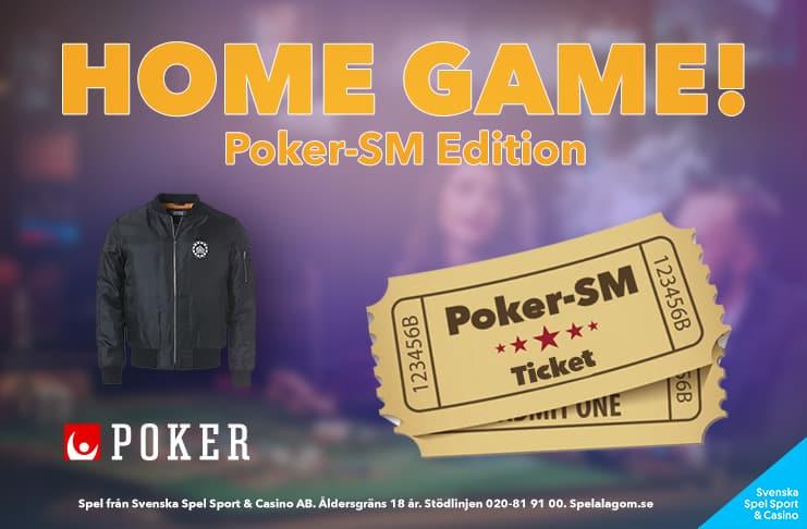 Homa Game SM-edition