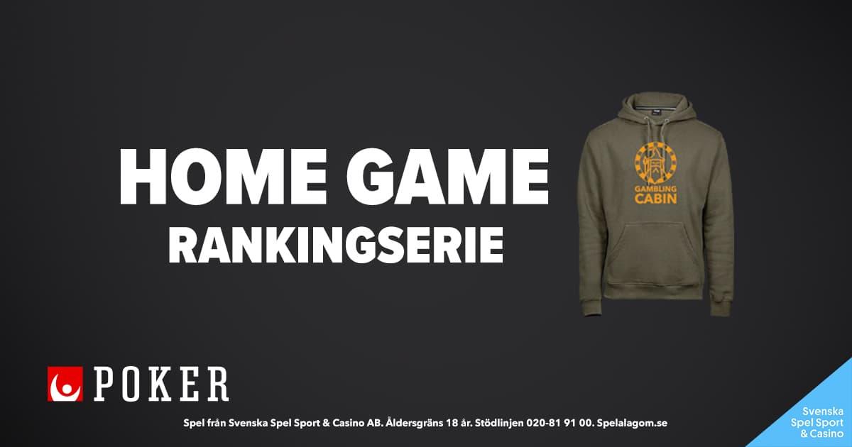 Home Game rankingserie