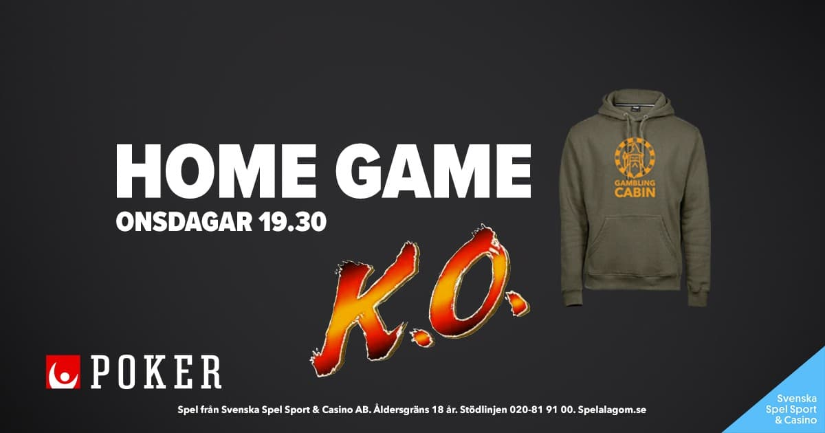 Home Game KO Bild