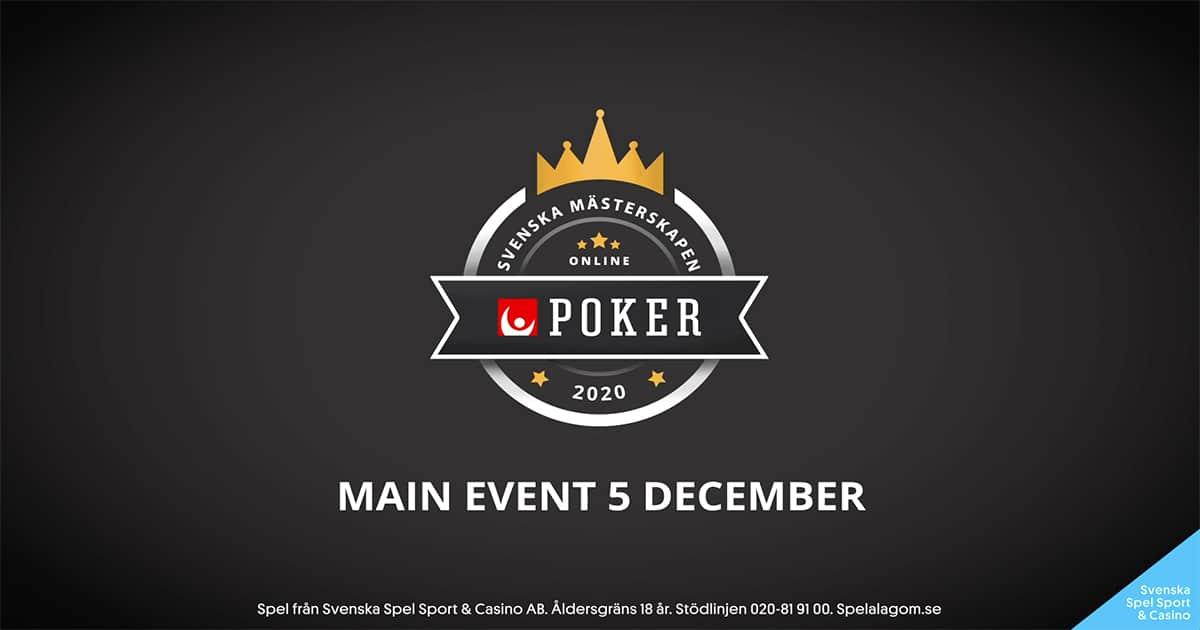 Poker SM 2020