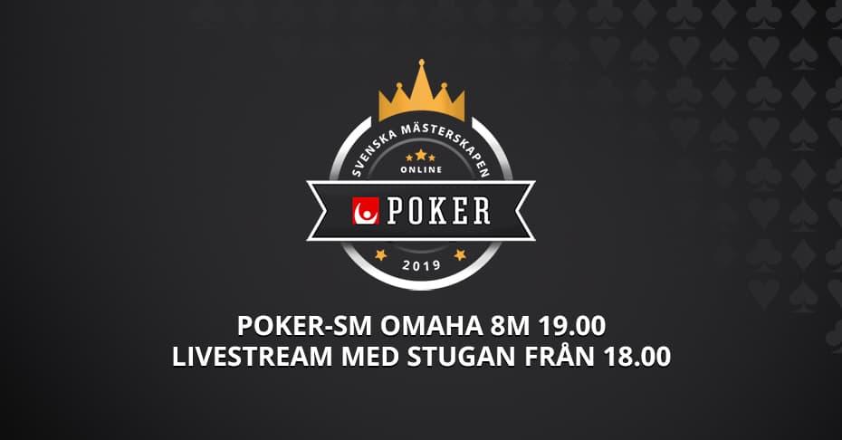PokerSM Omaha bild