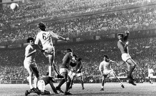 Speltips fotboll historia