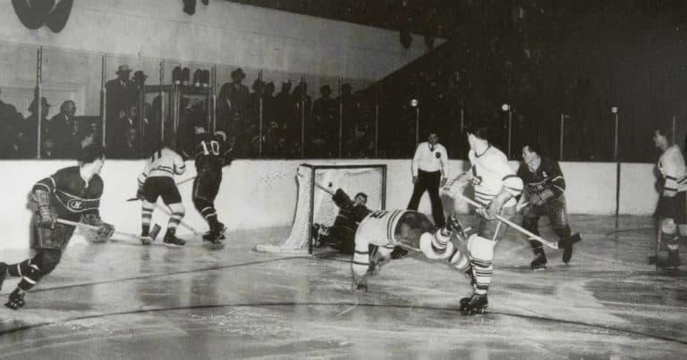 Speltips NHL Historia