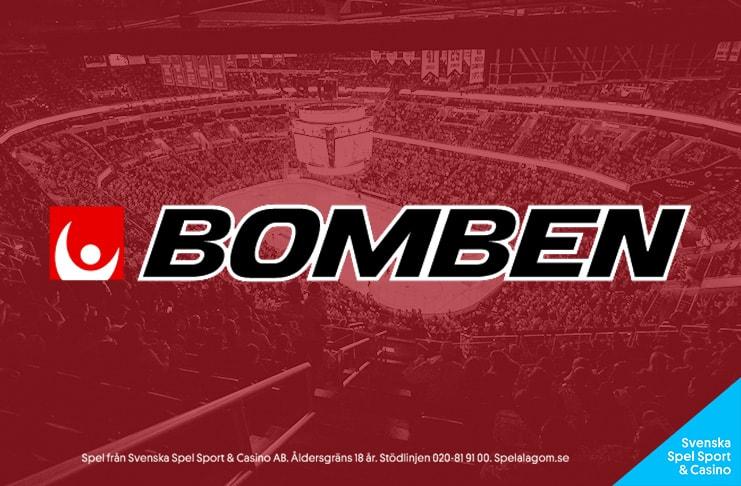 Bomben bild