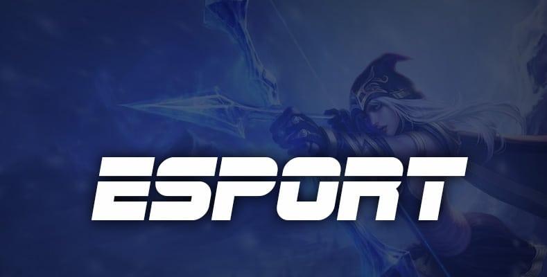 Esport bild