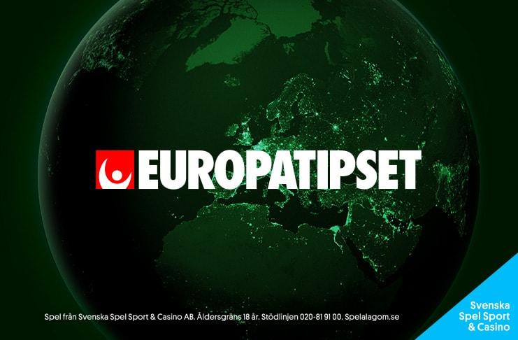 Europatipset bild