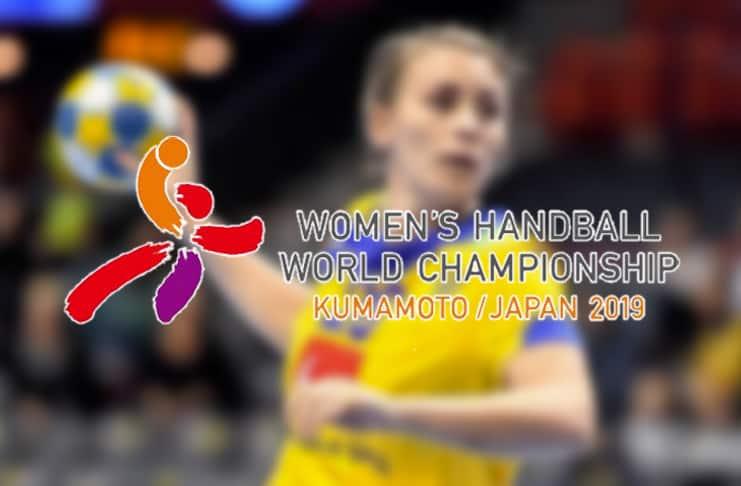 womens handball