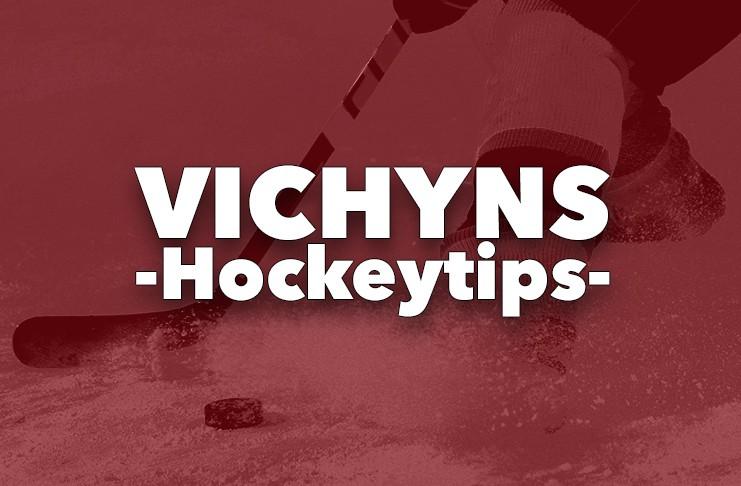 Vichyns Hockeytips