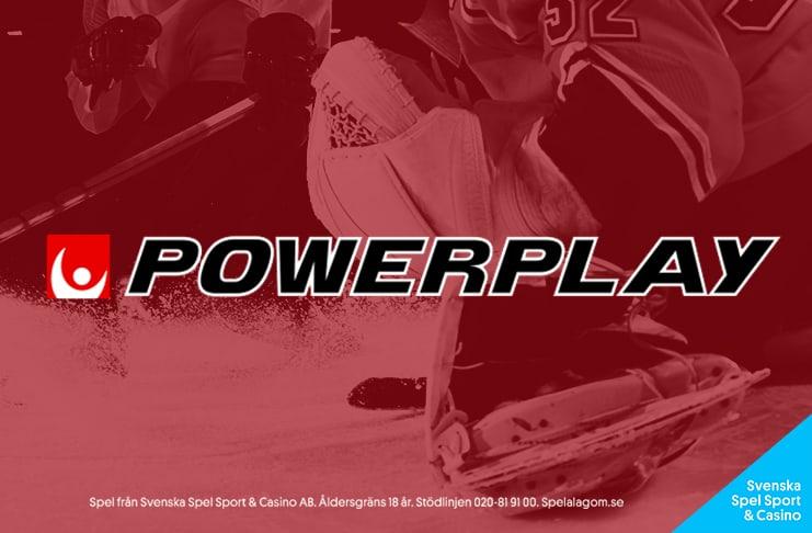 Powerplay bild