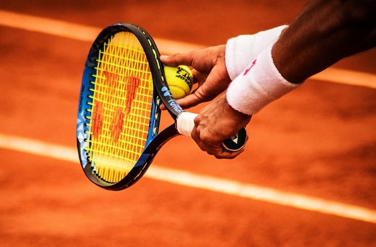 Speltips Tennis bild