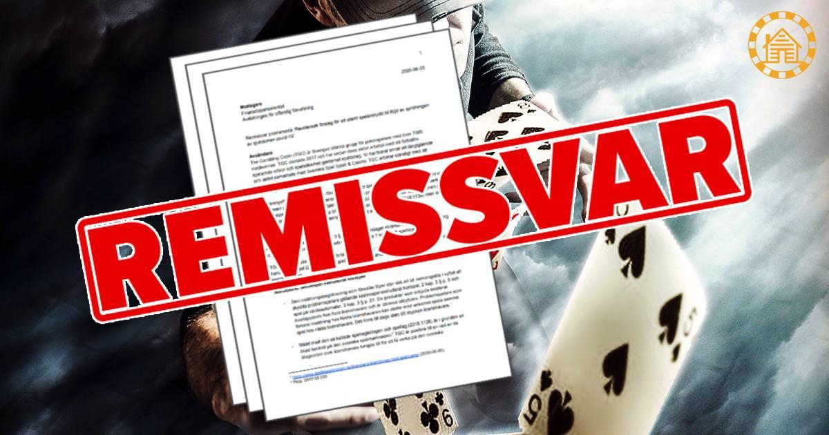 TGC-remissvar-regeringen-spelbegränsning