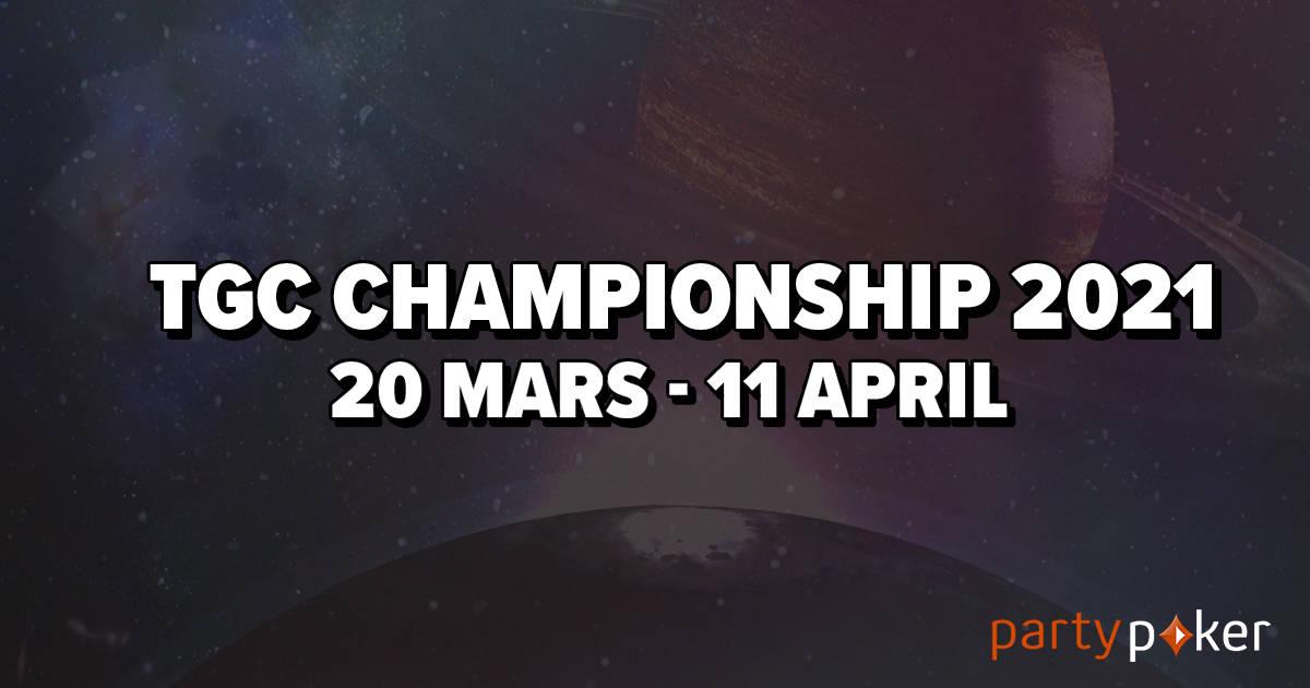 TGC Championship