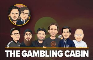 Teamet The Gambling Cabin