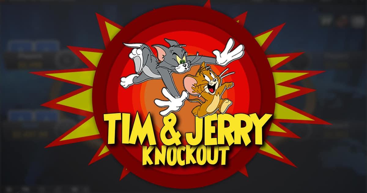 Tim och Jerry ko