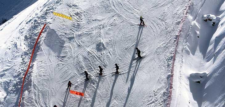 Speltips alpint